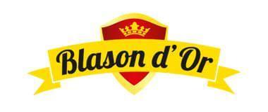 Blason d'Or