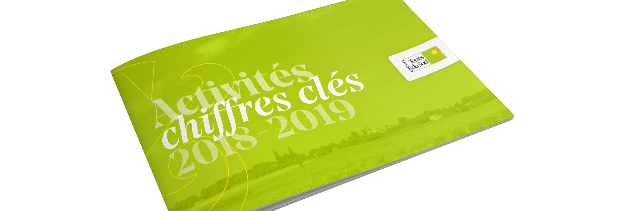 Rapport d'activités 2018-2019 groupe Terres du Sud