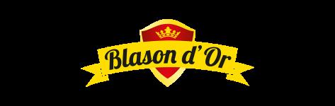 Logo Blason d'Or