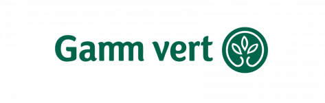 Logo Gamm vert