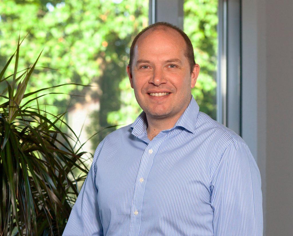 Michel Clairefond, Directeur Général du Groupe Terres du Sud