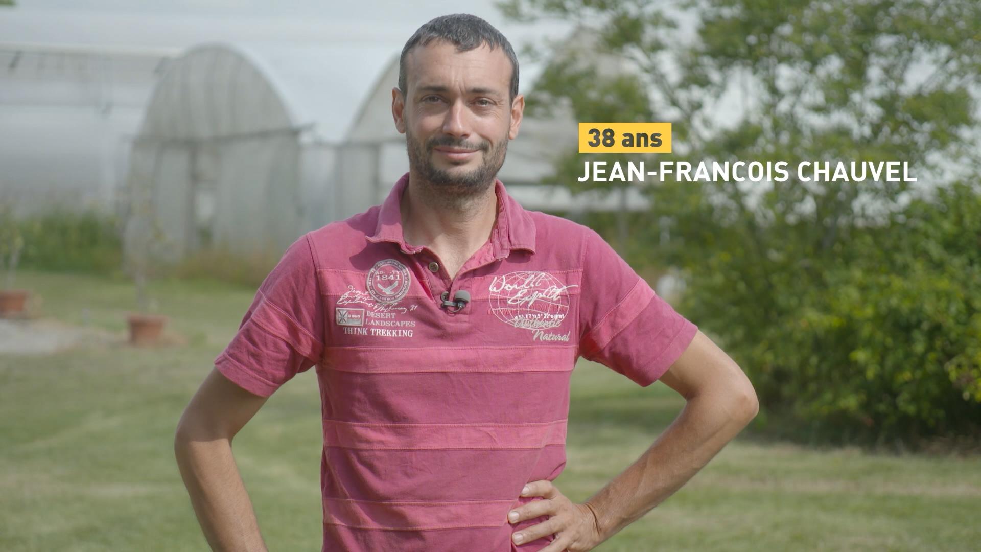 Vidéo jeunes agriculteurs Terres du Sud