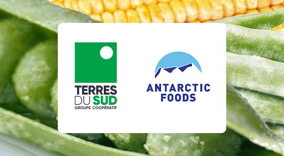 Le groupe Terres du Sud entre au capital d'Antarctic Foods Aquitaine