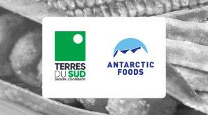 Groupe Terres du Sud et Antarctic Foods