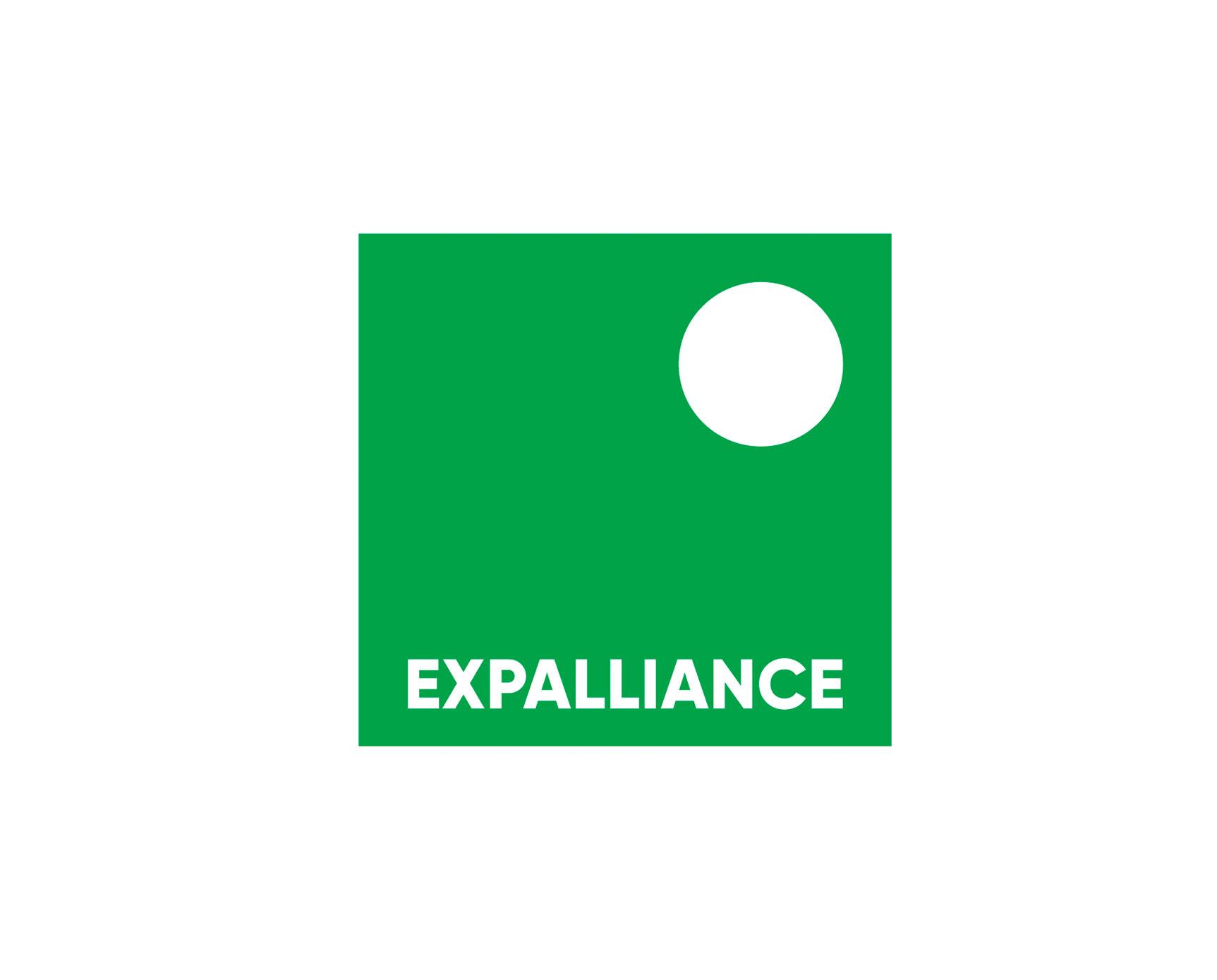 Gros logo Expalliance