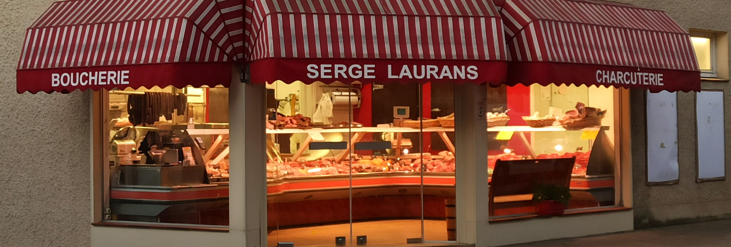 Boucherie Serge Laurans à Meilhan sur Garonne, groupe Terres du Sud