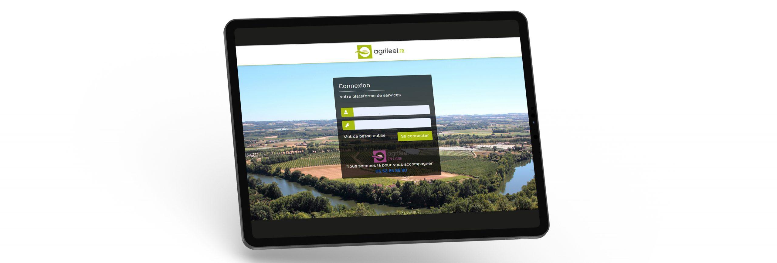 Agrifeel.fr, pour les agriculteurs terres du sud