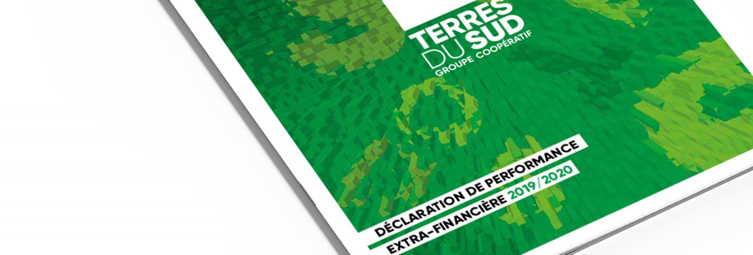 DPEF 2019 2020 Groupe Terres du Sud