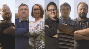 Vidéo groupe terres du sud : engagés pour une agriculture durable