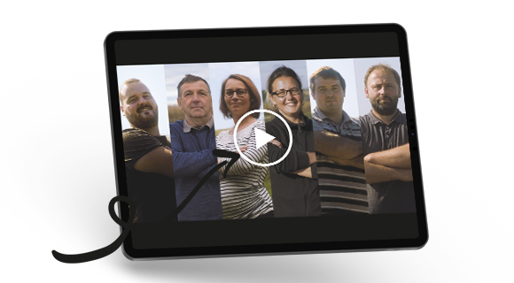 Vidéo groupe Terres du Sud consommateurs