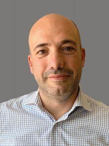 Christophe Polaillon, directeur marketing stratégique du groupe terres du sud