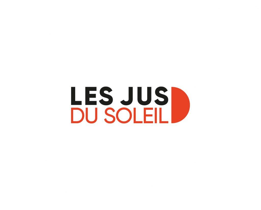 logo Les jus du soleil, groupe terres du sud
